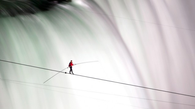 Niagara-Nik-Wallenda