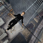 Philippe Petit and Art of staying the course!